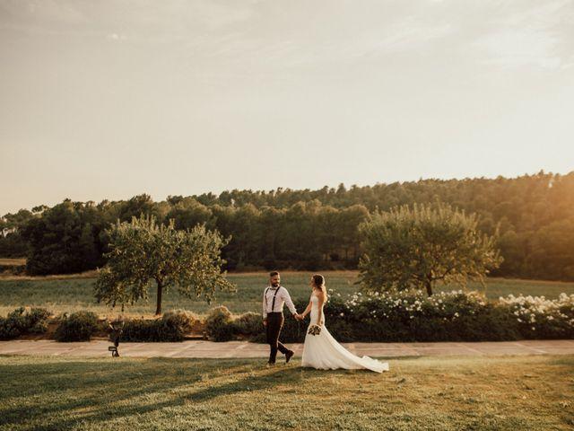 La boda de Rosi y Gerard en Figueres, Girona 92