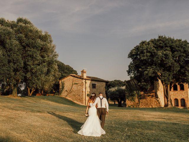 La boda de Rosi y Gerard en Figueres, Girona 93