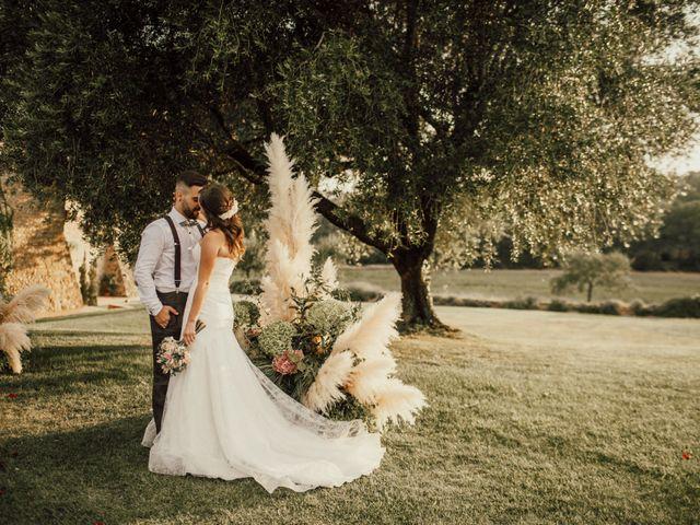 La boda de Rosi y Gerard en Figueres, Girona 95