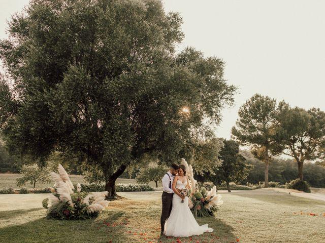 La boda de Rosi y Gerard en Figueres, Girona 99