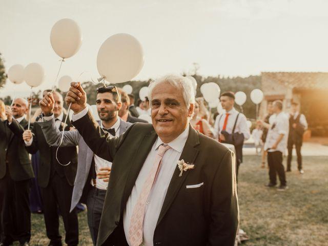 La boda de Rosi y Gerard en Figueres, Girona 100