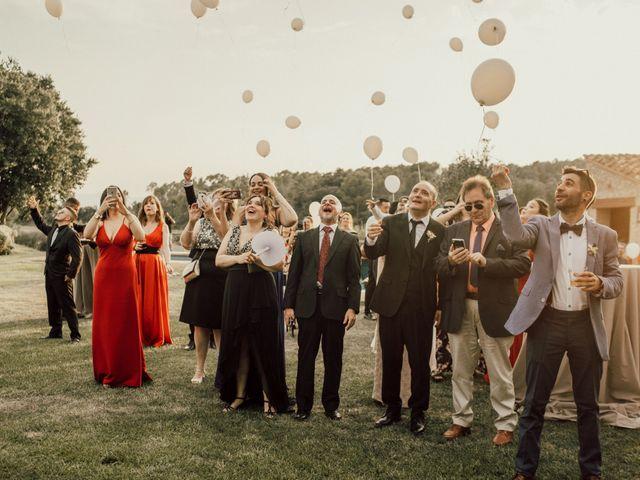 La boda de Rosi y Gerard en Figueres, Girona 102