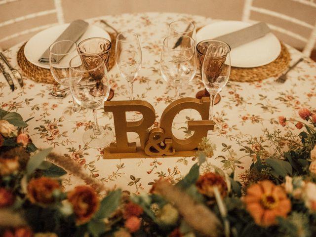 La boda de Rosi y Gerard en Figueres, Girona 105