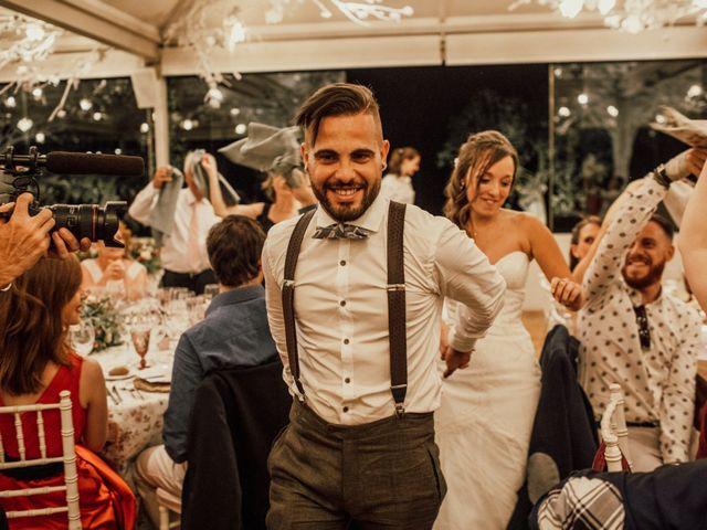 La boda de Rosi y Gerard en Figueres, Girona 107