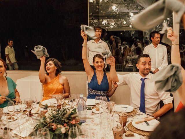 La boda de Rosi y Gerard en Figueres, Girona 108