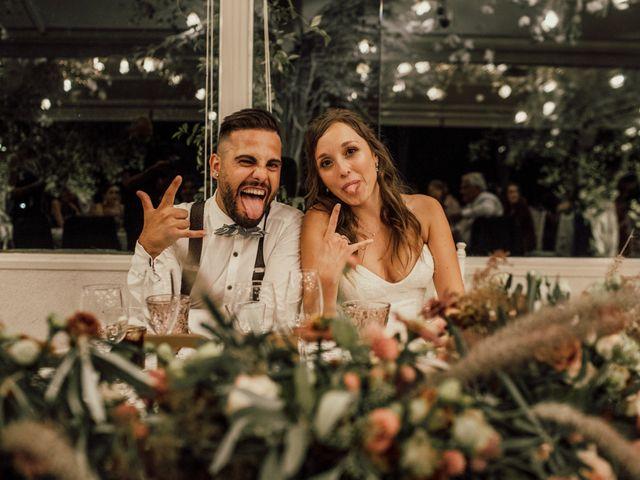 La boda de Rosi y Gerard en Figueres, Girona 111