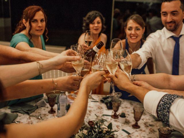 La boda de Rosi y Gerard en Figueres, Girona 114