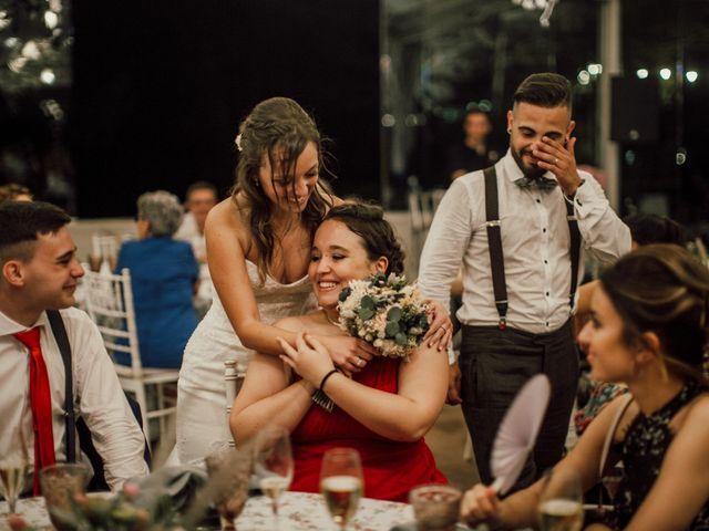 La boda de Rosi y Gerard en Figueres, Girona 115