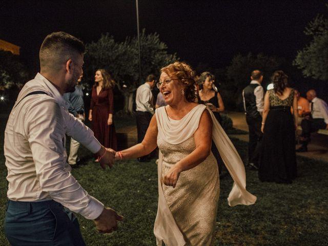 La boda de Rosi y Gerard en Figueres, Girona 119