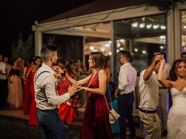 La boda de Rosi y Gerard en Figueres, Girona 120