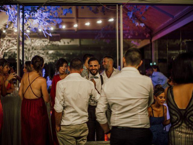 La boda de Rosi y Gerard en Figueres, Girona 123