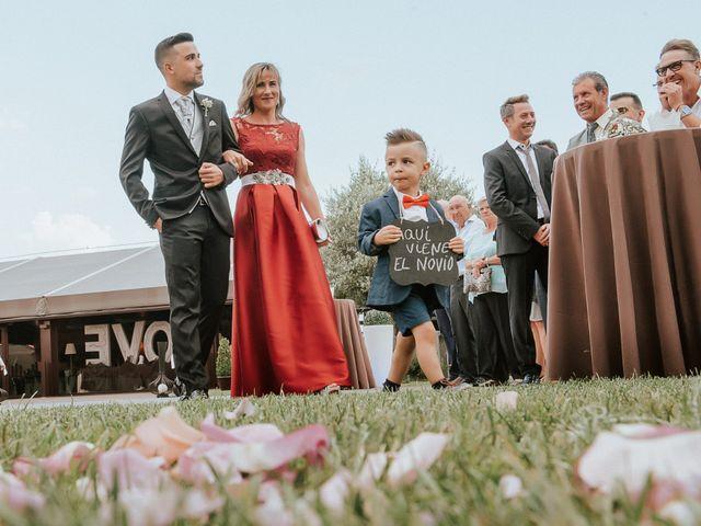 La boda de Manuel y Arancha en Ponferrada, León 21