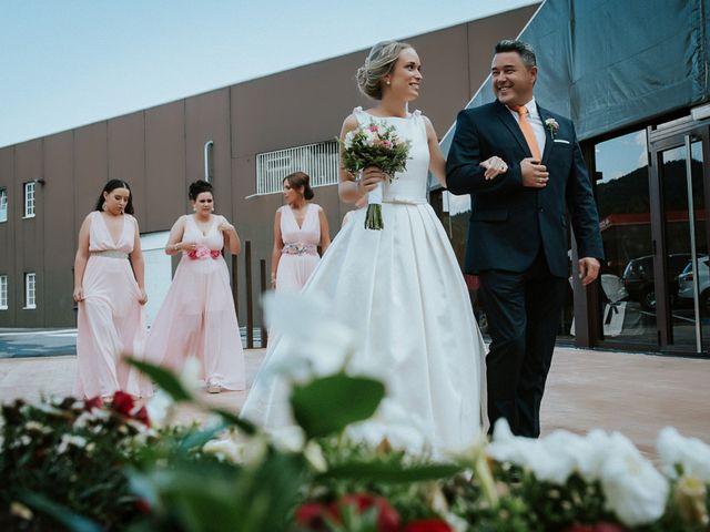 La boda de Manuel y Arancha en Ponferrada, León 20