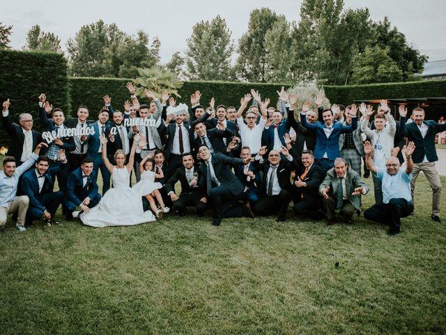 La boda de Manuel y Arancha en Ponferrada, León 22