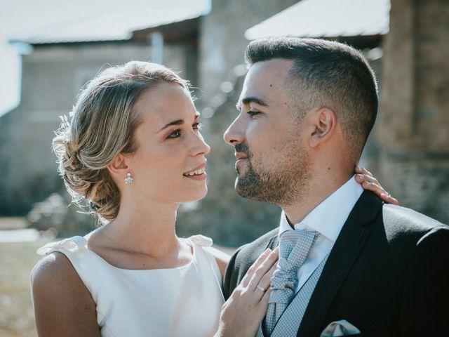 La boda de Manuel y Arancha en Ponferrada, León 28
