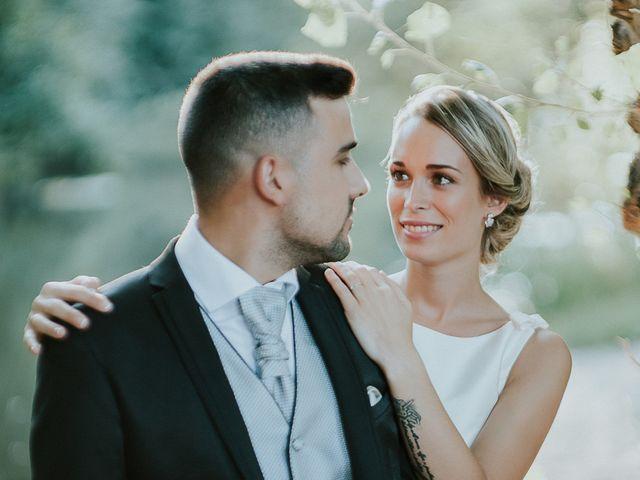 La boda de Manuel y Arancha en Ponferrada, León 42