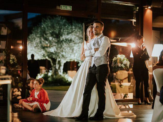 La boda de Manuel y Arancha en Ponferrada, León 35