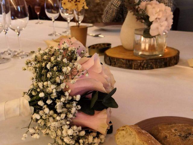 La boda de Carlos y Antonina  en Sant Andreu De La Barca, Barcelona 3