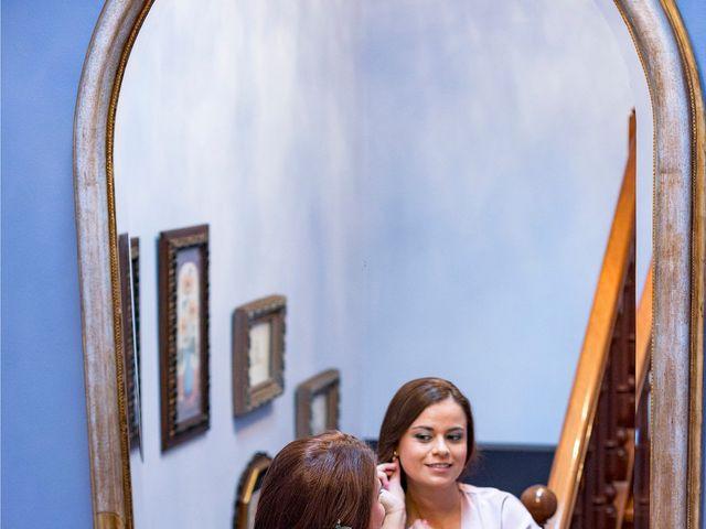 La boda de Alberto y Lara en San Cucao, Asturias 3