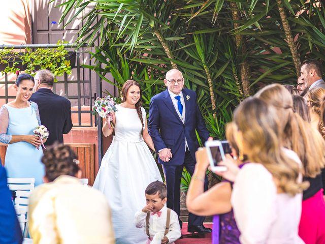 La boda de Alberto y Lara en San Cucao, Asturias 2
