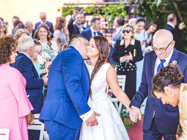 La boda de Alberto y Lara en San Cucao, Asturias 7