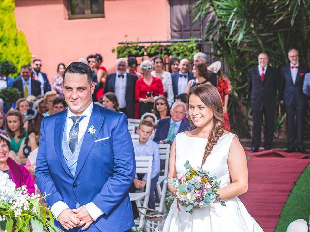 La boda de Alberto y Lara en San Cucao, Asturias 9