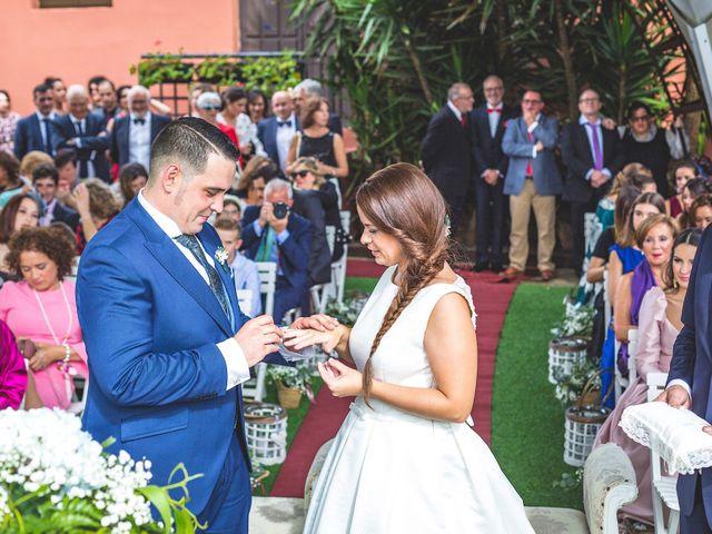 La boda de Alberto y Lara en San Cucao, Asturias 10