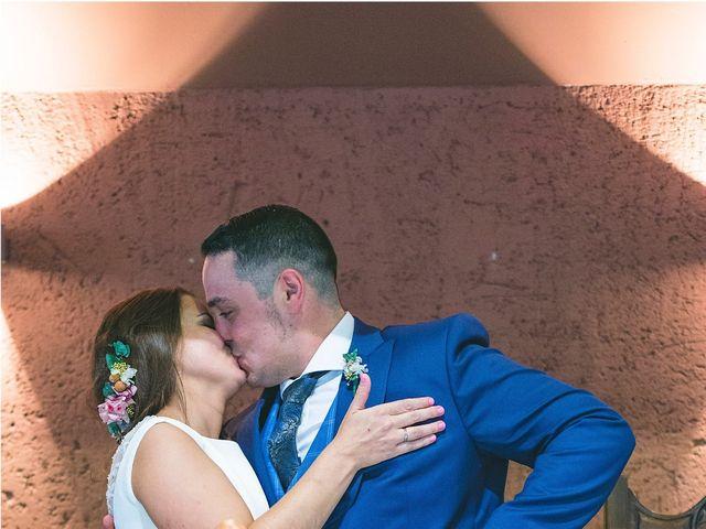 La boda de Alberto y Lara en San Cucao, Asturias 17