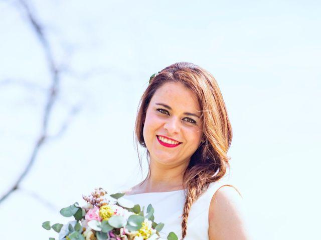 La boda de Alberto y Lara en San Cucao, Asturias 29