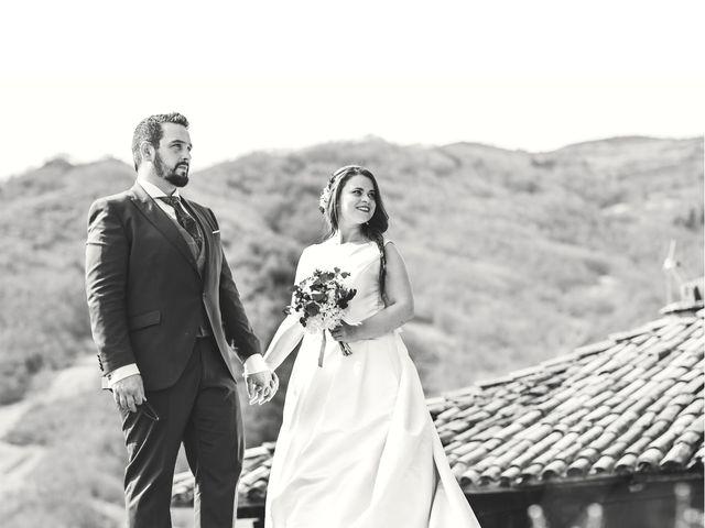 La boda de Alberto y Lara en San Cucao, Asturias 30