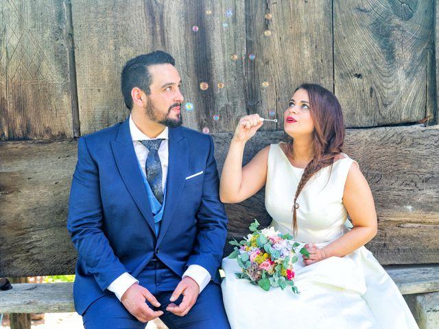 La boda de Alberto y Lara en San Cucao, Asturias 31