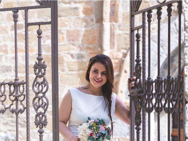 La boda de Alberto y Lara en San Cucao, Asturias 33