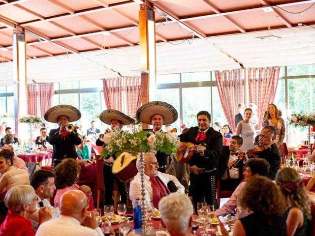 La boda de Alberto y Lara en San Cucao, Asturias 22