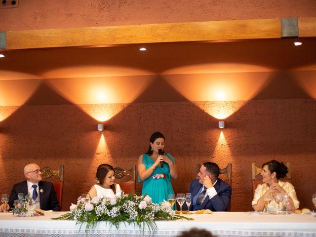 La boda de Alberto y Lara en San Cucao, Asturias 23