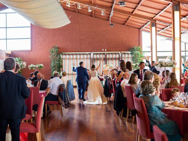 La boda de Alberto y Lara en San Cucao, Asturias 24