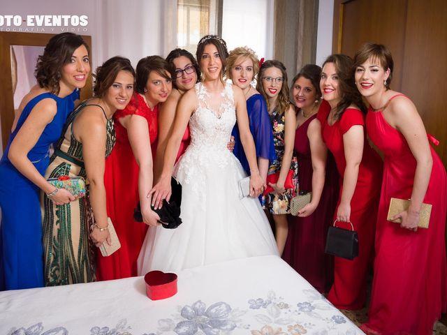 La boda de Mireya y Jorge en Banyeres De Mariola, Alicante 2