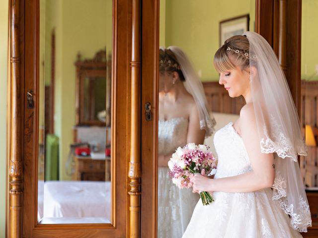 La boda de Pablo y Cristina en Cuntis, Pontevedra 4