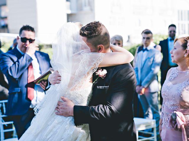 La boda de Pablo y Cristina en Cuntis, Pontevedra 8