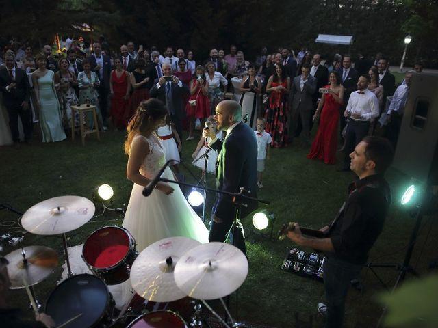La boda de Beto y Marta en Valladolid, Valladolid 3
