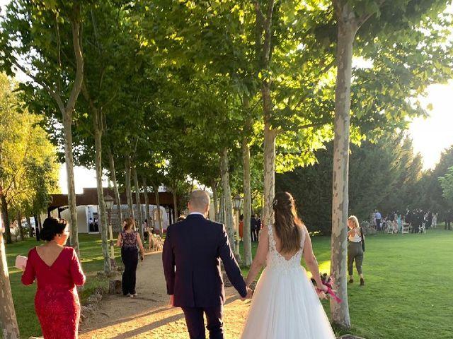 La boda de Beto y Marta en Valladolid, Valladolid 9