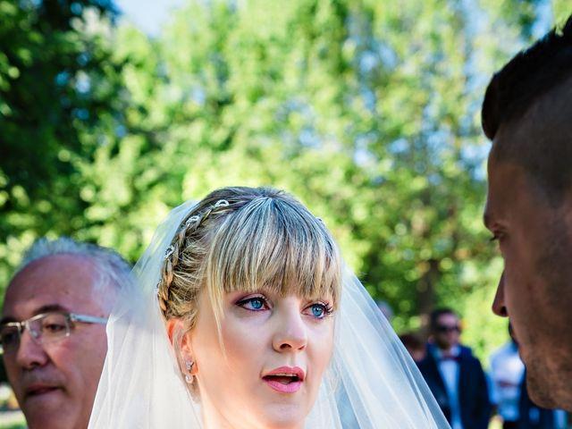 La boda de Pablo y Cristina en Cuntis, Pontevedra 18