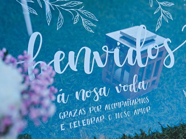 La boda de Pablo y Cristina en Cuntis, Pontevedra 24