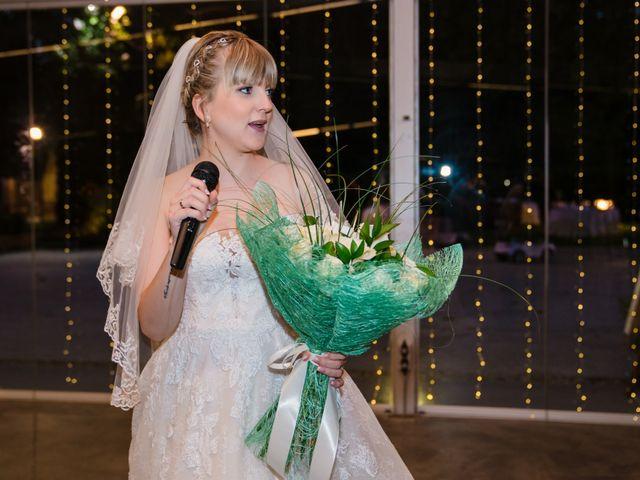 La boda de Pablo y Cristina en Cuntis, Pontevedra 26