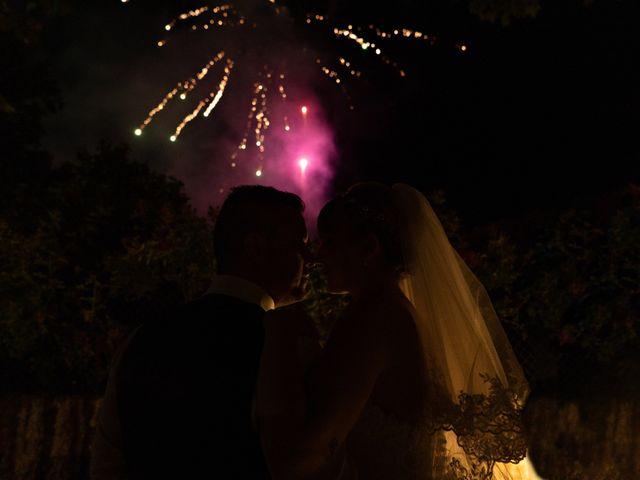 La boda de Pablo y Cristina en Cuntis, Pontevedra 30