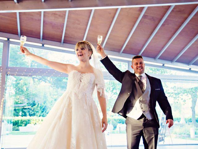 La boda de Pablo y Cristina en Cuntis, Pontevedra 37