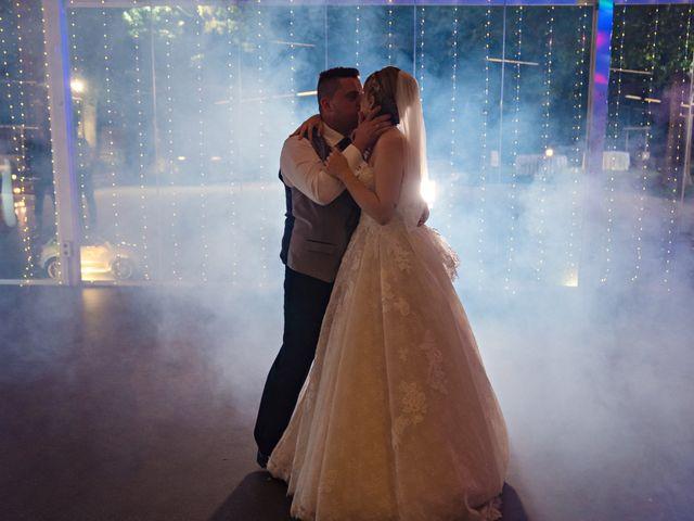 La boda de Pablo y Cristina en Cuntis, Pontevedra 41