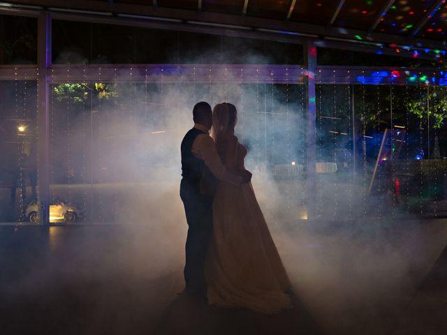 La boda de Pablo y Cristina en Cuntis, Pontevedra 42