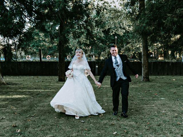 La boda de Pablo y Cristina en Cuntis, Pontevedra 43