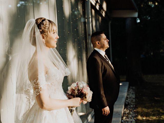 La boda de Pablo y Cristina en Cuntis, Pontevedra 46