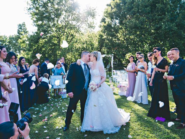 La boda de Pablo y Cristina en Cuntis, Pontevedra 49